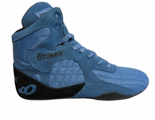 Otomix Stingray Escape Shoe- M3000- Light Blue- Collector's Item- Sold Out