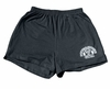 Powerhouse Gym Basic WorkOut Short - Black