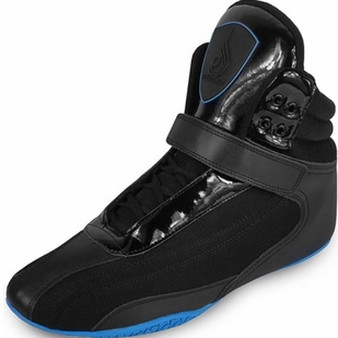 Ryderwear Raptors G-Force Performance Shoes- Black Ice