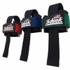 Schiek 1000PLS Power Lifting Straps- Now in Colors!