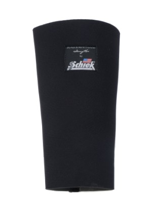 Schiek 1140KS Tommy Kono Neoprene Knee Sleeves