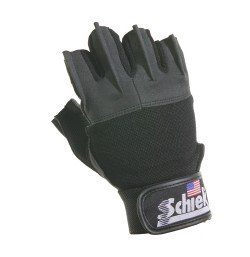 Schiek 520 Women's Platinum Series Lifting Gloves