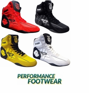 Performance Footwear