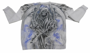 T. Micheal Grim Reaper Big Top- #SW102- Factory Direct