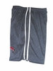 T. Micheal Work Out Athletic Shorts- # 930- Factory Direct - Charcoal