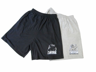 New- T. Micheal Work Out Shorts- Factory Direct- #924