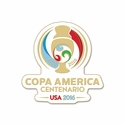 2016 Copa America Collector Pin