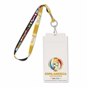 2016 Copa America Credential Holder