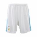 adidas Argentina 2015 Gameday Shorts - White