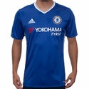 adidas Chelsea FC 2016/2017 Authentic Home Jersey