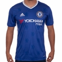adidas Chelsea FC 2016/2017 Home Jersey