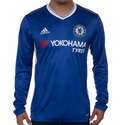 adidas Chelsea FC 2016/2017 LS Home Jersey