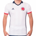 adidas Colombia 2016 Home Jersey