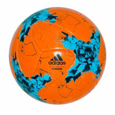 adidas Confederations Cup Official Winter Match Ball - Click to enlarge