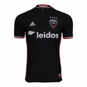 adidas DC United 2017/2018 Authentic Home Jersey
