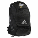 adidas Downtown LVSC Stadium Team Backpack - Black