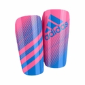 adidas Ghost Soccer Guards - Solar Pink