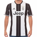 adidas Juventus 2016/2017 Authentic Home Jersey