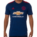 adidas Manchester United 2016/2017 Away Jersey