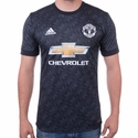 adidas Manchester United 2017/2018 Away Jersey