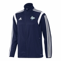 adidas Downtown LVSC Condivo Training Jacket