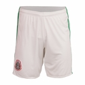 adidas Mexico 2016 Home Shorts