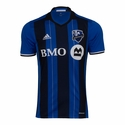 adidas Montreal Impact 2017/2018 Home Jersey