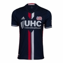 adidas New England Revolution 2017/2018 Authentic Home Jersey