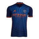 adidas New York City FC 2017/2018 Away Jersey