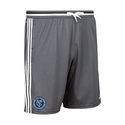 adidas New York City FC Training Shorts