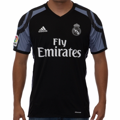 adidas Real Madrid 2016/2017 Third Jersey - Click to enlarge