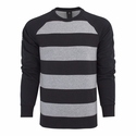 adidas Real Madrid Sweatshirt - Black/Grey