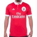 adidas S.L. Benfica 2017/2018 Home Jersey