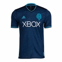 adidas Seattle Sounders 2017/2018 Authentic Third Jersey
