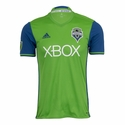 adidas Seattle Sounders 2017/2018 Home Jersey