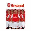 Arsenal 2015 Wall Calendar