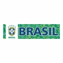 Brazil 3x12 Bumper Strip