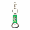 Brazil Bottle Opener Key Ring