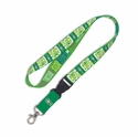 Brazil Detachable Lanyard