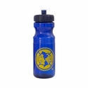 Club America 24oz Squeeze Water Bottle