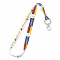 "Colombia 2016 Copa America 1"" Lanyard"