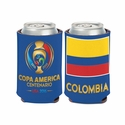 Colombia 2016 Copa America 12 oz Can Cooler