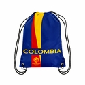 Colombia 2016 Copa America Drawstring Gymsack