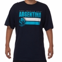 Fifth Sun Argentina 2016 Copa America Squared Tee - Navy