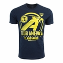 Fifth Sun Club America Core One Tee