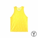 KwikGoal Youth Scrimmage Vest - High-Vis Yellow