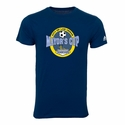 Las Vegas Mayor's Cup International Showcase Tee - Adult - Navy