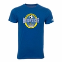 Las Vegas Mayor's Cup International Showcase Tee - Adult - Royal