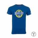 Las Vegas Mayor's Cup International Showcase Tee - Youth - Royal