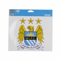 Manchester City Ultra Decal